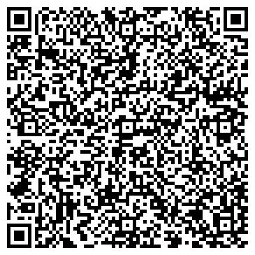 """QR-код с контактной информацией организации ЧП """"Донбассэнергопром"""""""