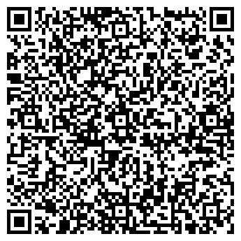 QR-код с контактной информацией организации Общество с ограниченной ответственностью ООО Промтехнологии