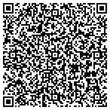 QR-код с контактной информацией организации Общество с ограниченной ответственностью ООО Паритет ТПК