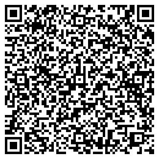 QR-код с контактной информацией организации Частное предприятие Донфорс