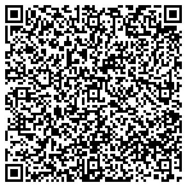 QR-код с контактной информацией организации ООО «ВКФ