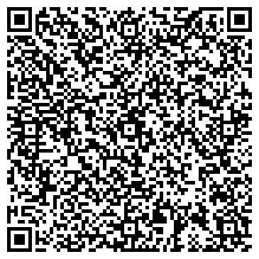 QR-код с контактной информацией организации Интернет - магазин Люмен +