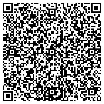 QR-код с контактной информацией организации ООО «ВИТМА СЕРВИС»