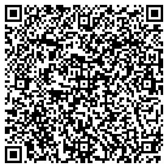 QR-код с контактной информацией организации Автомагазин КОРЕЕЦ