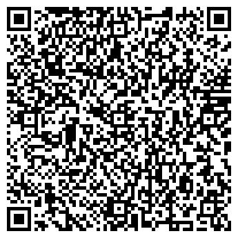QR-код с контактной информацией организации ФОП Михнев В.А.