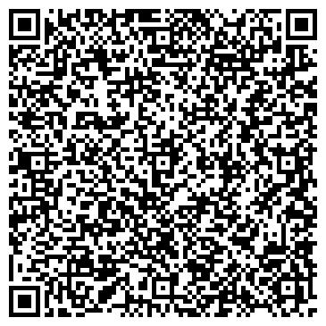 QR-код с контактной информацией организации Частное предприятие КонтинентПлюс