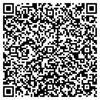 QR-код с контактной информацией организации «Теледок»
