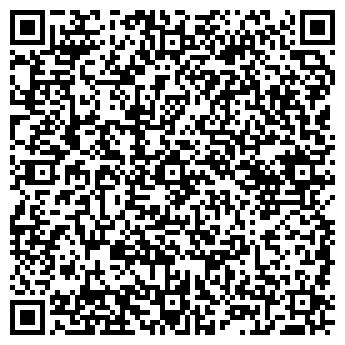 QR-код с контактной информацией организации Общество с ограниченной ответственностью Аверс