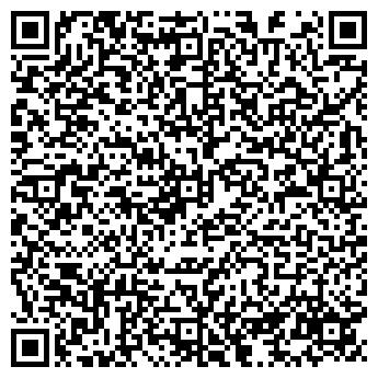 QR-код с контактной информацией организации СПД Чепель