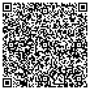 QR-код с контактной информацией организации Магазин «Техномир»