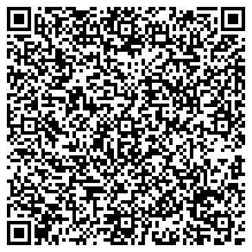 QR-код с контактной информацией организации Тепловик ООО