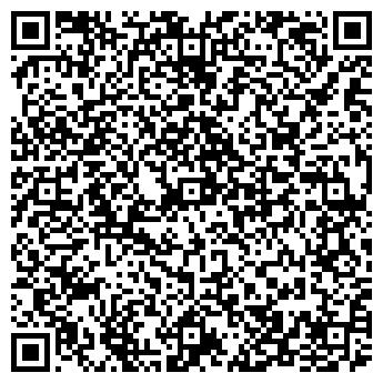 QR-код с контактной информацией организации Частное предприятие Интер-Сервис