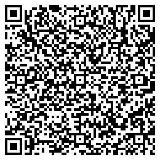 QR-код с контактной информацией организации ТОРГТЕХНИКА