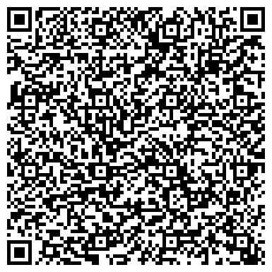 QR-код с контактной информацией организации Сеть спортивных магазинов «Велолюкс»