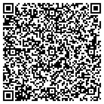 QR-код с контактной информацией организации Общество с ограниченной ответственностью Фирма Технопром