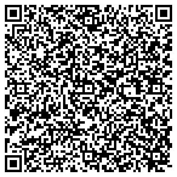 QR-код с контактной информацией организации Общество с ограниченной ответственностью СВ Альтера Запорожье