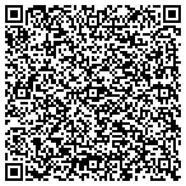 QR-код с контактной информацией организации Частное предприятие Satmarket Poltava