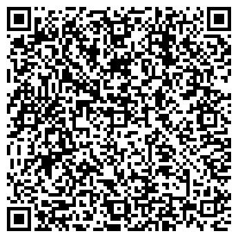 QR-код с контактной информацией организации ООО «АВТОМАГ»