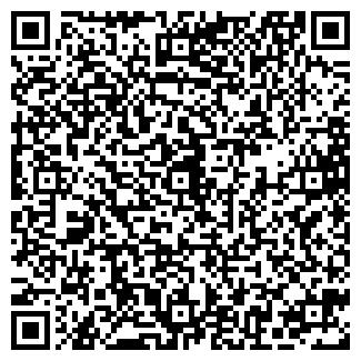 QR-код с контактной информацией организации NDV