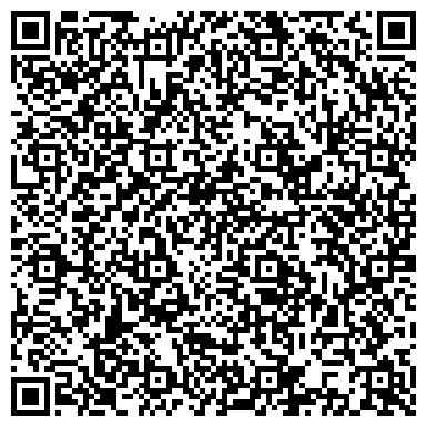 QR-код с контактной информацией организации БАНК ЦЕНТРКРЕДИТ АО Г.ПЕТРОПАВЛОВСК, ИЙ ФИЛИАЛ