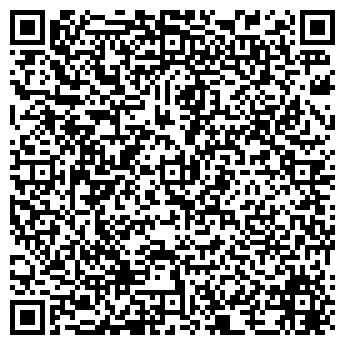 QR-код с контактной информацией организации Азовгидромаш