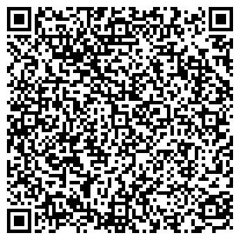 QR-код с контактной информацией организации Радиоточка