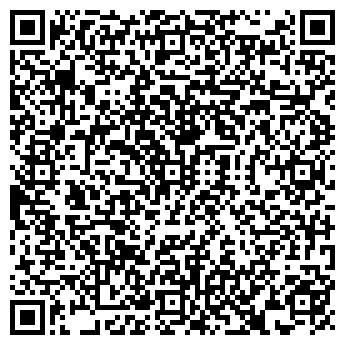 QR-код с контактной информацией организации Субъект предпринимательской деятельности ЧП Кравчук