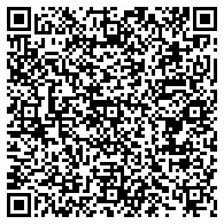 QR-код с контактной информацией организации ДЫМОХОД