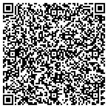 QR-код с контактной информацией организации Лугаскан, ЧП