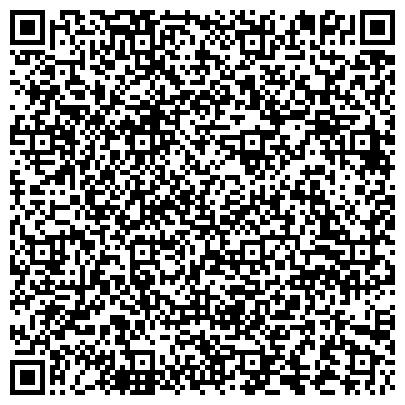 QR-код с контактной информацией организации Харьковский завод тракторных двигателей, ОАО