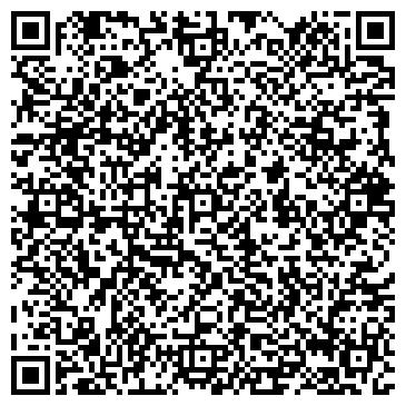 QR-код с контактной информацией организации Грандег-Украина