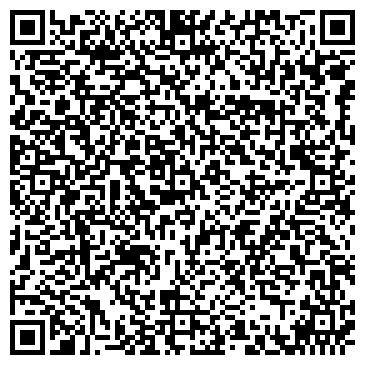 QR-код с контактной информацией организации Будреаль, ЧП