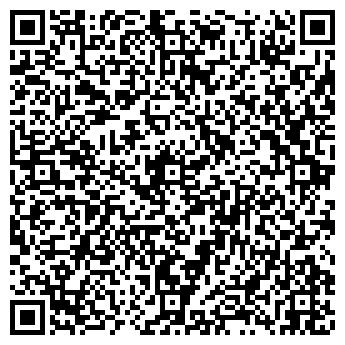 QR-код с контактной информацией организации ООО «ЕЛТ, лтд»