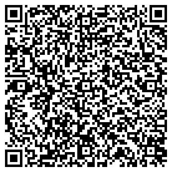 QR-код с контактной информацией организации Общество с ограниченной ответственностью ГАБРИС