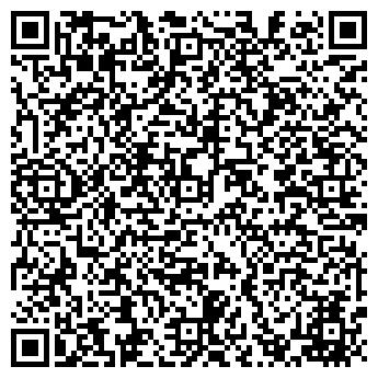 QR-код с контактной информацией организации MoнПласт