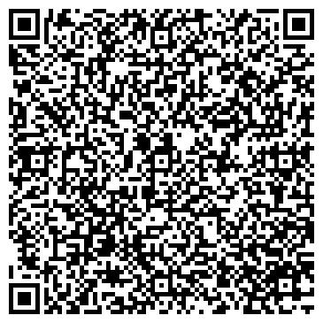 QR-код с контактной информацией организации Частное предприятие ЧП «Интерэнергопоставка»