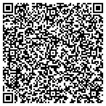 QR-код с контактной информацией организации Общество с ограниченной ответственностью Группа компаний Омега Кристалл