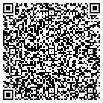 QR-код с контактной информацией организации ЧП Степанчук