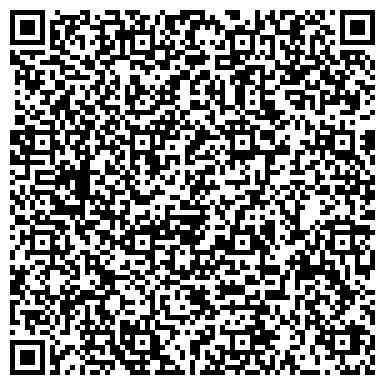 QR-код с контактной информацией организации СПД «Слюсаренко Светлана Сергеевна»