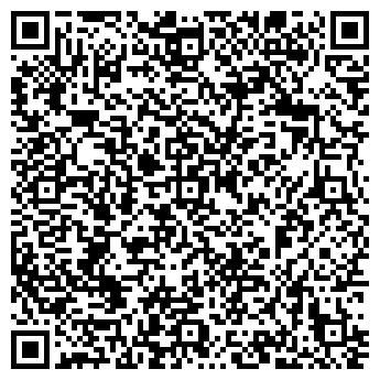 QR-код с контактной информацией организации Подкур, ЧП