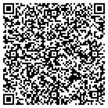 QR-код с контактной информацией организации Newparts, СПД