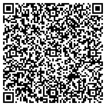 QR-код с контактной информацией организации Христенко, ЧП