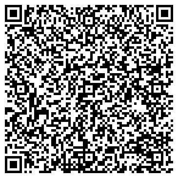 QR-код с контактной информацией организации Хот Гудс (HotGoods), ЧП