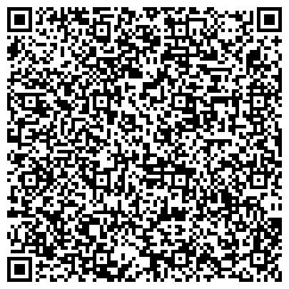 QR-код с контактной информацией организации Николаевское предприятие по экспорту оборудования, ООО
