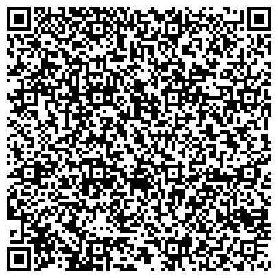 QR-код с контактной информацией организации Бершадский электротехнический завод (БЭТЗ), ОАО