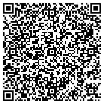 QR-код с контактной информацией организации Авто-Мотив, ООО