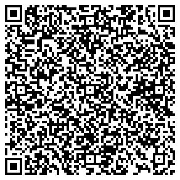 QR-код с контактной информацией организации Каминский А. В., СПД