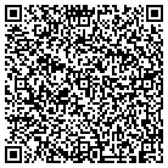 QR-код с контактной информацией организации ЧТСОА, ЧП
