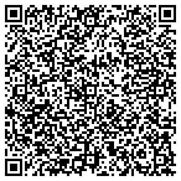 QR-код с контактной информацией организации Интернет-магазин Свежий ветер