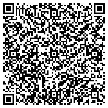 QR-код с контактной информацией организации Субъект предпринимательской деятельности ЧП Кос А.С.